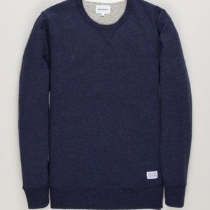 Norse Projects Gustav Crew